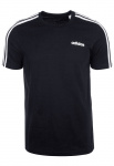 Adidas - Essentials 3-Stripes Tee - Herenshirt