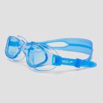 Speedo futura plus zwembril blauw kinderen