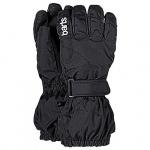 Barts tec handschoenen zwart