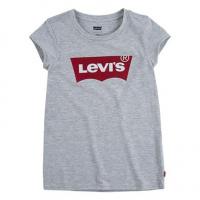 Levi's® Kinder t-shirt grijs