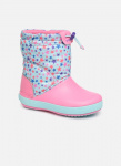 Snowboots Crocs CB LODGEPOINT GRAPHIC WNTRBT K