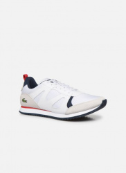 Sneakers Aesthet 120 2 Sma by Lacoste