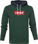 Levi's Hoodie Groen