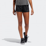 Adidas Pacer 3-Stripes Short Dames