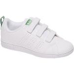 Lage Sneakers adidas sport aw4880 meisje wit