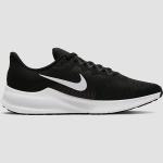 Nike Nike downshifter 11 hardloopschoenen zwart dames dames