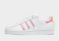 Lage Sneakers adidas SUPERSTAR J