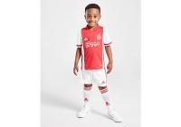 Adidas Ajax Thuis Minikit Junior
