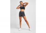 Nike nike dri-fit academy voetbalbroekje zwart dames