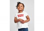 Levi's® Kids T-shirt A-Line Wit