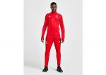 adidas Adidas afc ajax tiro trainingsbroek 21/22 rood heren heren