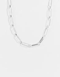 Accessorize - Schakelketting in zilver