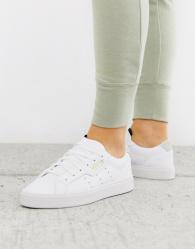 Lage Sneakers adidas adidas SLEEK W