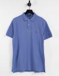 Polo Shirt Korte Mouw Polo Ralph Lauren PETRINA