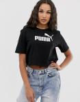 Puma cropped T-shirt