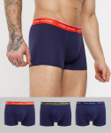 Tommy Hilfiger Boxers Heren (3-pack)