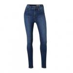 VERO MODA Vmsophia High Waist Skinny Jeans Dames Blauw