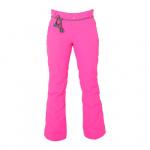 Brunotti skibroek Sunleaf neon roze