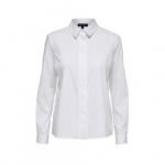 SELECTED Tencel™ Overhemd Dames White
