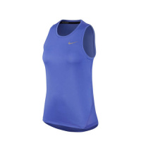 Nike hardlooptop paars