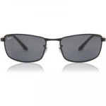 Ray-Ban Zonnebrillen RB3498 Active Lifestyle Polarized 006/81