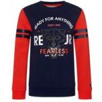 Retour T-shirt mathew rood