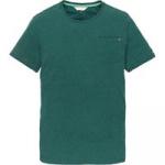 Cast Iron T-shirt ctss196312 grijs