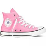 Converse All Stars Hoog Roze maat 37.5