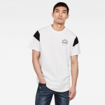 Sport Panel Originals Logo GR T-Shirt
