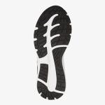 Asics Asics gel-contend 7 hardloopschoenen zwart/roze dames dames