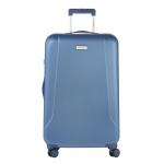 CarryOn Skyhopper 4 Wiel Trolley 78 cool blue Harde Koffer
