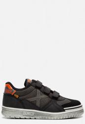 Munich Sneakers zwart