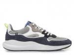 Floris Van Bommel Sneakers Heren (Grijs)