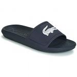 Lacoste Slippers Logo 7-37CMA0018092 Blauw / Wit maat 47