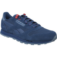 Lage Sneakers Reebok Sport Classic Leather CN4703