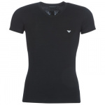 Armani V-shirt Eagle print