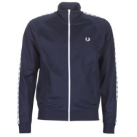 Windjack Fred Perry TAPED TRACK JACKET