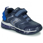 Lage Sneakers Geox J ANDROID B
