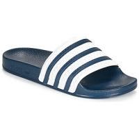 adidas - Originals Adilette - Slippers g16220-Blauw