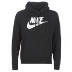 Sweater Nike M NSW CLUB HOODIE PO BB GX