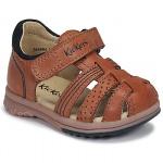 Sandalen Kickers PLATIBACK