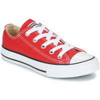 Sneakers Converse All Star B C Rouge