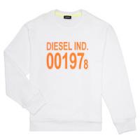 Sweater Diesel SGIRKJ3