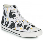 Hoge Sneakers Converse CHUCK TAYLOR ALL STAR GOING BANANAS HI