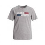 T-shirt Korte Mouw Jack Jones JJECORP LOGO PLAY TEE