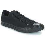 Converse - Chuck Taylor All Star Ox - Zwarte All Star Sneakers