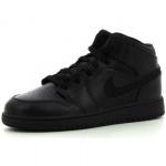 Hoge Sneakers Nike 1 Mid BG