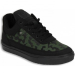 Lage Sneakers Cash Money Low Camouflage Side