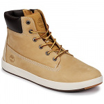 Hoge Sneakers Timberland Davis Square 6 Inch Boot