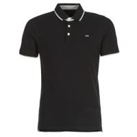 Polo Shirt Korte Mouw Jack & Jones JJEPAULOS